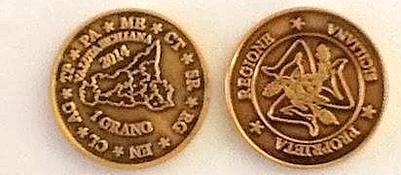 moneta grano