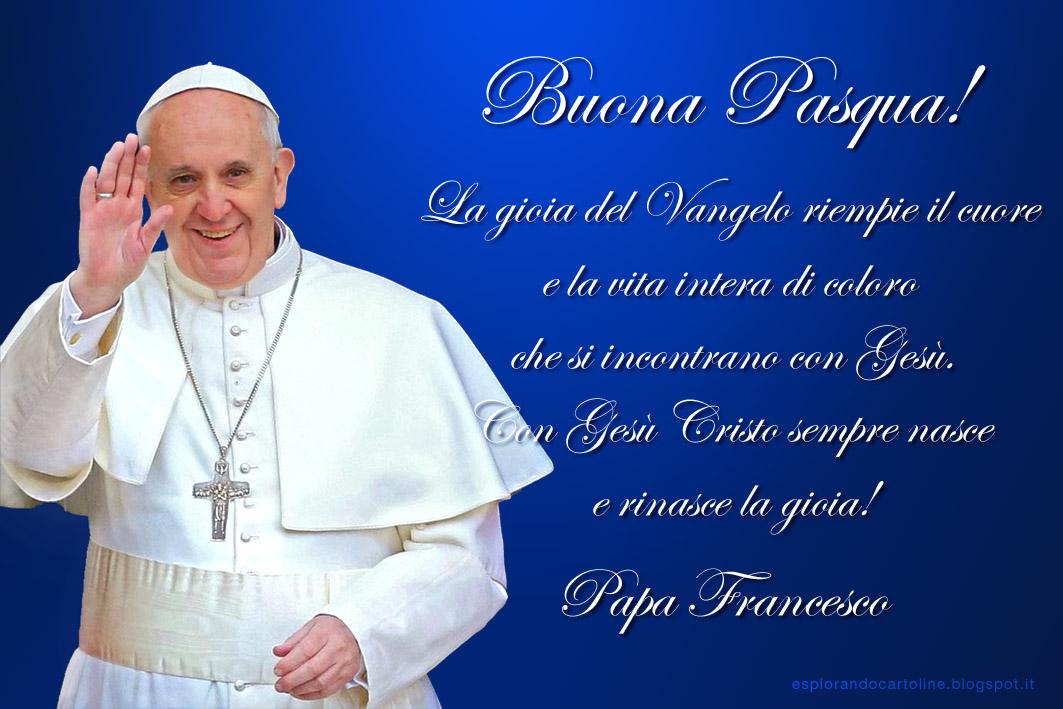 Auguri Matrimonio Papa Francesco : Sicilia auguri di una santa pasqua aggiornamenti da
