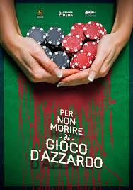 pathological gambling, il gioco d'azzardo patologico